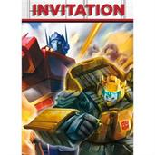 Transformers Party Supplies & Decorations