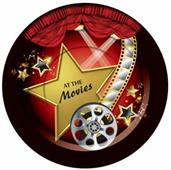Movie Party Party Supplies & Decorations