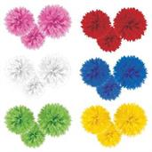 Fluffies Decorations 16 (3 Pack)