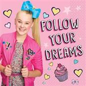 JoJo Siwa Lunch Napkin (16)