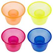 Carnival Cups & Glasses