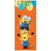 Despicable Me Minions Door Decoration