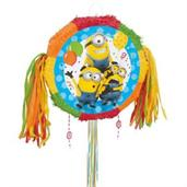 Minions Party Supplies & Decorations