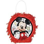 Mickey On The Go Favor Container Mini Pinata