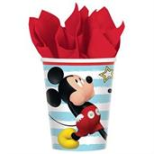 Mickey Mouse & Minnie Mouse Cups & Glasses