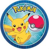 Pokemon Party Supplies & Decorations