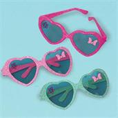 Minnie Mouse Helpers Sunglasses (6 pack)