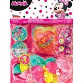 Minnie Mouse Helpers Favor Pack (48 pieces)