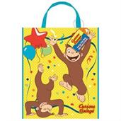 Curious George Tote Bag (1)
