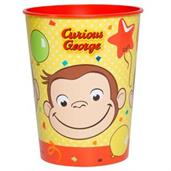 Curious George Cups & Glasses