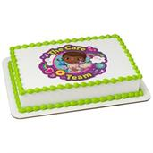 Doc McStuffins Party Supplies & Decorations