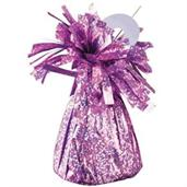 Pink Foil Balloon Weight (1)
