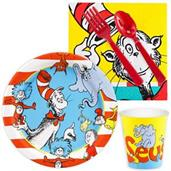 Dr. Seuss Snack Pack 16 Guest