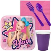 Jojo Siwa Snack Pack for 16