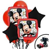 Mickey On The Go Balloon Bouquet