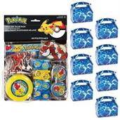 Pokemon Core Favor Box (8)