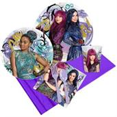 Disney's Descendants Party Supplies and Decorations
