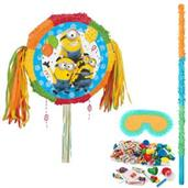 Despicable Me Minions Pinata Kit