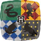 "HARRY POTTER 18"" FOIL BALLOON - PKG"