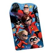 INCREDIBLES 2 Die Cut Notepads