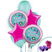 JoJo Siwa Postcard Invitations (8 Count)