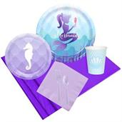 Mermaids Under the Sea Party Kits