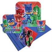 PJ Masks Party Supplies & Decorations Red