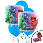 PJ Masks Jumbo Balloon Bouquet