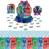 PJ Masks Table Decor Kit