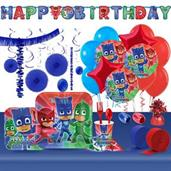 PJ Masks Ultimate Kit for 8