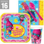 Trolls Party Kits