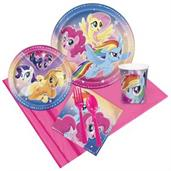 My Little Pony Flying Ponies Party Pack For 8
