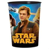 Han Solo Party Supplies & Decorations