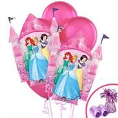 Disney Princess Jumbo Balloon Bouquet