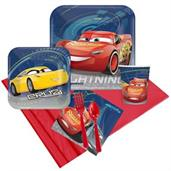 Disney Cars Party Supplies and Decorations