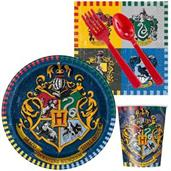 Harry Potter Snack Pack For 16