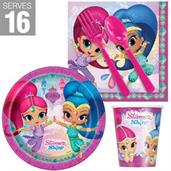 Shimmer and Shine Party Supplies and Decorations