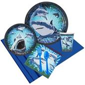 Shark Party Party Kits