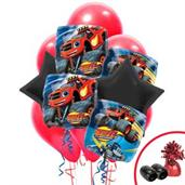Blaze and the Monster Machines Balloon Bouquet