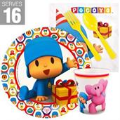 Pocoyo Party Supplies and Decorations
