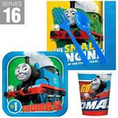 Thomas the Tank Engine Party Supplies and Decorations