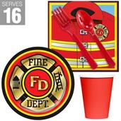 Firefighter Snack Pack For 16