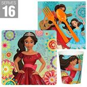 Disney Elena Party Supplies & Decorations