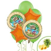 Wild Safari Balloon Bouquet Kit