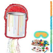 Art Party Pinata Kit