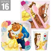 Beauty and the Beast Snack Pack For 16