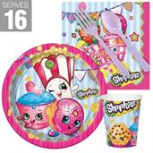 Shopkins Party Supplies and Decorations