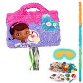 Doc McStuffins Party Supplies and Decorations
