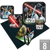 Star Wars Party Kits