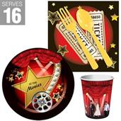 Movie Party Party Kits